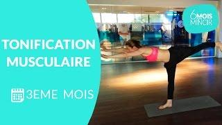 Yoga & Fitness 3ème mois