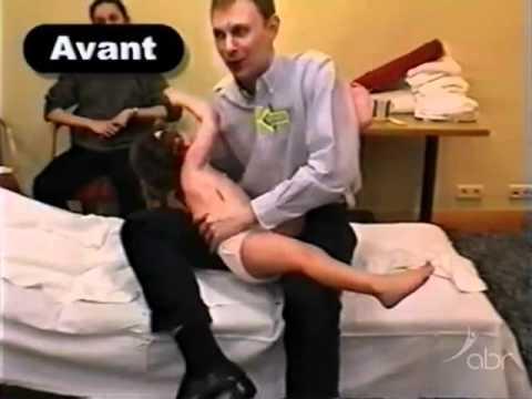 Abr Video 5 Hémiplégie Spastique