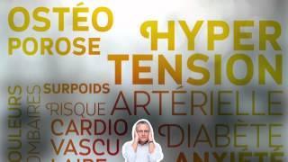 Les engagements santé : Activité physique