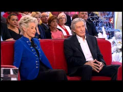 Vivement Dimanche -- Jean-Paul Moureau Et L'étiopathie (05/01/14)