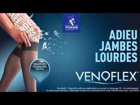 Comprendre L'insuffisance Veineuse Et Les Jambes Lourdes