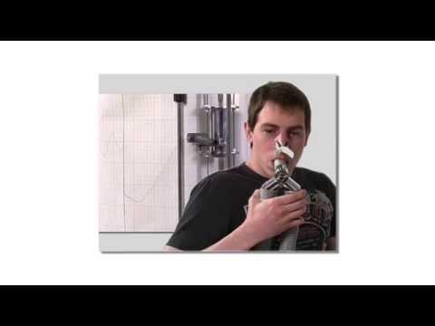 14. La Bronchite Chronique Et L'emphysème Réduisent L'élasticité Des Poumons