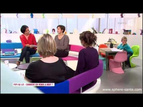 Enurésie : émission Du 23-10-2013 Sur France 5 Dans Les Maternelles
