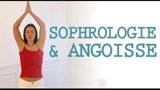 Angoisse : exercices de sophrologie pour gérer une crise de panique