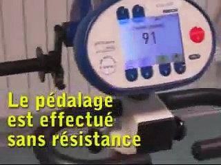 Maladie De Parkinson, Pédalage Rapide + Rééducation De La Marche = Un Résultat Inespéré