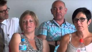 La consultation infirmière en rhumatologie