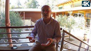 ► La cure Post Cancer aux Thermes de Vals-les-Bains - Stéphane Rennou