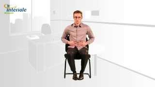 Intériale Mutuelle: Mon mental mon moral - Au bureau
