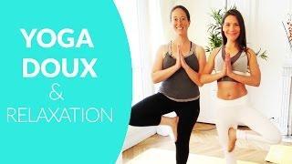 Routine de Yoga cocooning