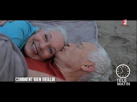 Santé - Comment Bien Vieillir ? - 2016/02/29
