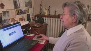 De 7 à 77 ans: la France face au vieillissement de sa population