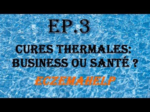 EP.3 Cures Thermales : Business Ou Santé ? - EczemaHelp