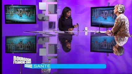 Anne Berger, Chronique Santé : Cure Thermale (émission Matinale)