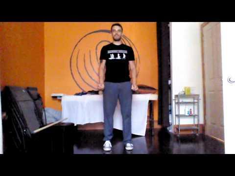 Lombalgie Chronique Exercices Série 2