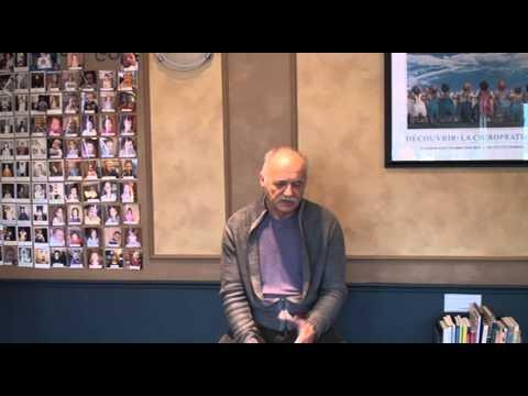 Douleurs Lombaires, Témoignage D'un Patient, Laval, Chiropratique Dagenais