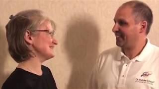 Entrevue avec Michel Eid, thérapeute en lymphoedème