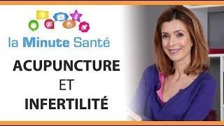 L'acupuncture peut-elle favoriser les chances de grossesse ?