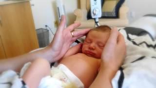Chiropratique pour les bébés