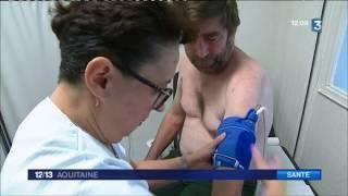 L'hypertension artérielle touche aussi les jeunes et les femmes enceintes