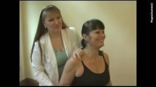 Caroline Lambert Docteur en chiropratique à Paris