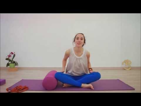 YOGA Pour Le Mal Au Dos - YOGAventure For Back Pain