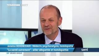 Allier allopathie et homéopathie