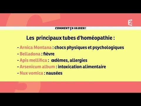 [SANTE] Tout Savoir Sur L'homéopathie #CCVB