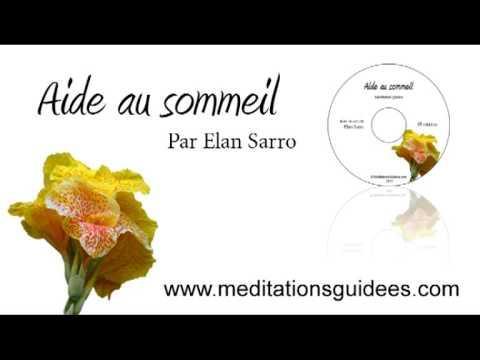 MÉDITATION GUIDÉE : Aide Au Sommeil