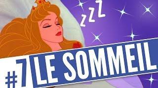 """""""Selon une étude"""" : le sommeil (#7)"""
