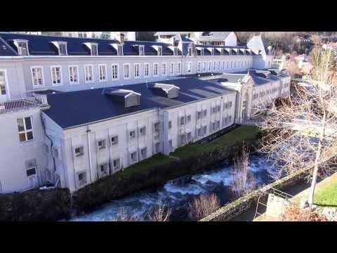 Pyrénées Ariégoises : Une Cure Thermale So Rel... AX !
