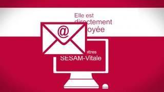 Sesam-Vitale facturation télétransmission DRE