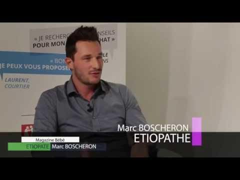 Marc Boscheron Etiopathe