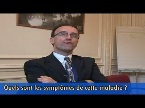 Sclérose En Plaques : Des Symptômes Au Diagnostic
