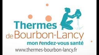 Thermes de Bourbon Lancy