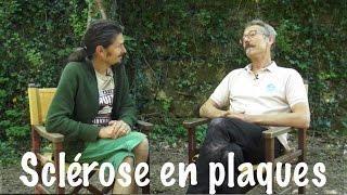 Dominique Guyaux : Victoire sur la sclérose en plaques, toute son histoire - www.regenere.org