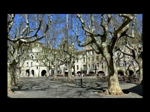 Localisation - Thermes Fumades Les Bains