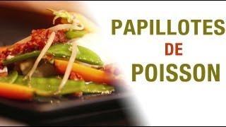 Papillotes de Poisson
