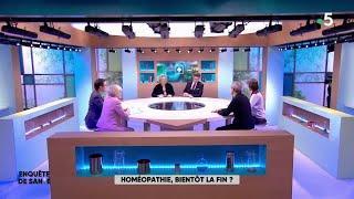 Homéopathie, bientôt la fin ? - Enquête de santé le débat