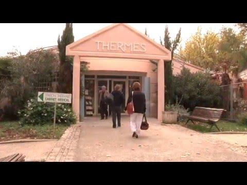 Bien-Être - Thermes Fumades Les Bains