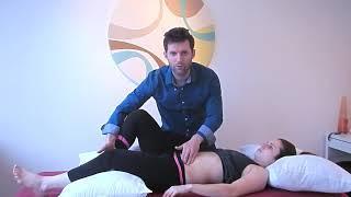 Ostéopathie - Traitement Visceral