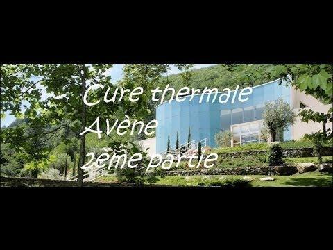 Cure Thermale Avène 2 ème Partie