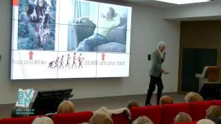 L'activité physique pour bien vieillir : conseils et bienfaits - Conférence du 27 avril 2017