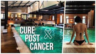 CURE POST-CANCER À LA ROCHE POSAY