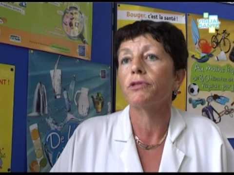 Rendez-vous Sport - Santé - Bien-être - 21 Septembre 2012