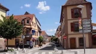 Niederbronn-les-Bains -  Bas Rhin -  Alsace