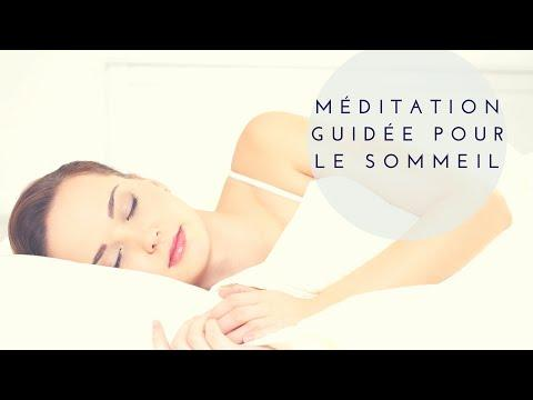 Méditation Guidée Pour Le Sommeil