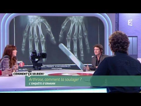 [SANTE] Comment Soulager L'arthrose? #CCVB