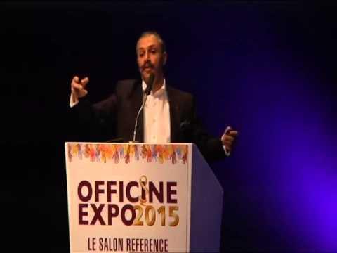OFFICINE EXPO 2015 - Les Rhinosinusites De L'adulte, Bien Comprendre Pour Mieux Conseiller