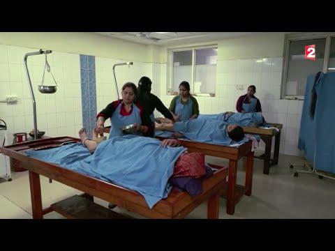 L'Ayurveda, La Médecine Douce Indienne