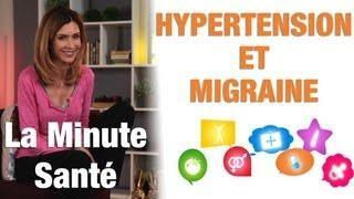 Hypertensionet migraine